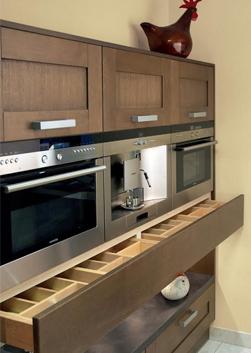 choix conception cuisine, modèle cuisine équipée - action prix - Model De Cuisine Equipee