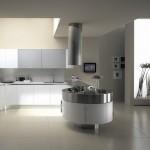 cuisine laqué blanc MT706