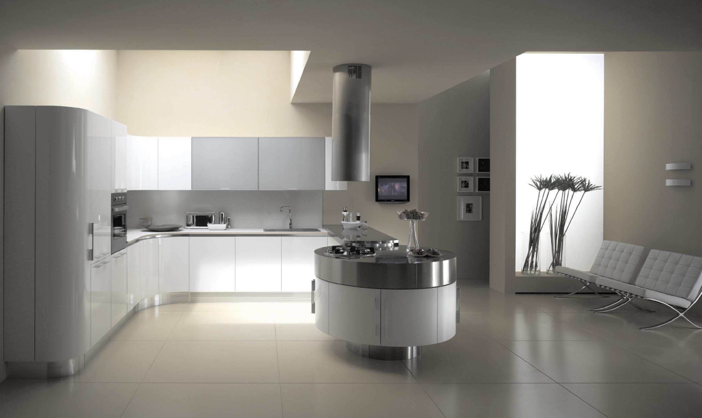 Cuisines modernes et design mod les cuisines modernes for Cuisine design prix