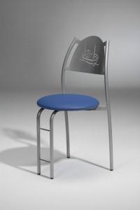 chaise de cuisine design gaelle