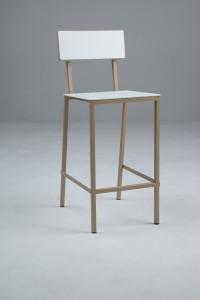 chaises bois design delphine