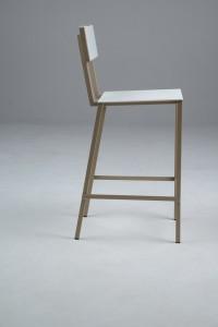 chaises cuisine bois delphine