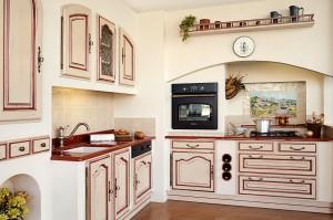 cuisine ancienne Agathe & Marianne